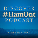 Discover #HamOnt Podcast
